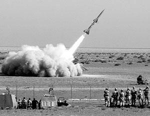Иран закроет небеса