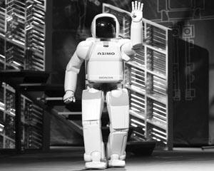 Сегодня роботы Asimo не продаются, а лишь сдаются в аренду все желающим