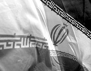 Иранская угроза