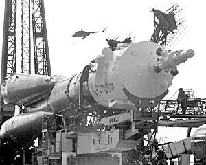 Россия и Германия намерены развивать сотрудничество в космической сфере