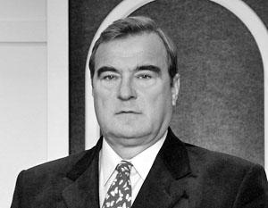 Гендиректор «Кировского завода» Петр Семененко