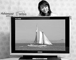 AMOLED будет справляться с отображением трехмерных картинок значительно быстрее, чем современные ЖК-дисплеи