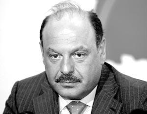 Борис Абрамович