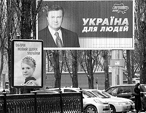 Тимошенко и Янукович обвиняют друг друга в подготовке захвата власти