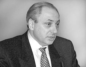 Михаил Кирпичников