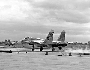 Украинская сторона дала добро на возобновление тренировок российских летчиков на тренажерном комплексе НИТКА