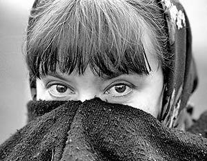 Портрет Татьяны Щербины