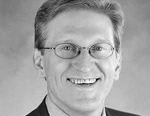 Президент бизнес-подразделения Microsoft Джефф Рейкс