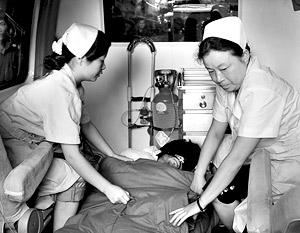 Пострадавшие продолжают поступать в больницы