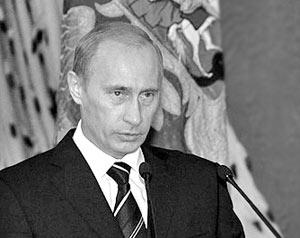 Президент Владимир Путин приказал российским спецслужбам найти и уничтожить боевиков