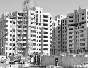 Небывалый рост цен на московские квартиры