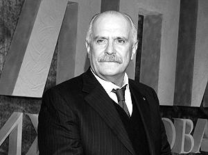 Михалков прокомментировал провал проката «Утомленных солнцем-2»