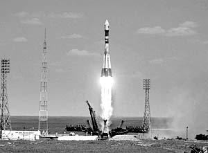Россия еще не растеряла преимущества в области ракетных технологий