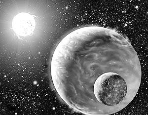 Большинство известных планет за пределами Солнечной системы относят к газовым гигантам, по размерам превосходящим Нептун, а шансы обнаружить там жизнь минимальны