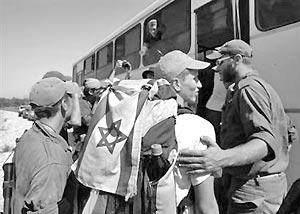 Эвакуация Газы проходит по плану