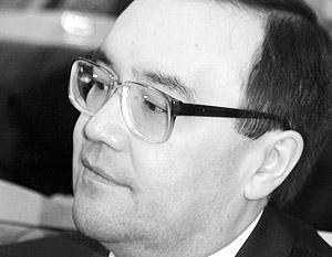 Приводя завуалированные обвинения в адрес Урала Рахимова, экс-сенатор полагал, что этого будет.