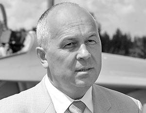 Генеральный директор ФГУП «Рособоронэкспорт» Сергей Чемезов