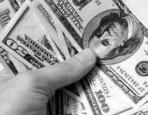 Взгляд: Доллар не сдал тест