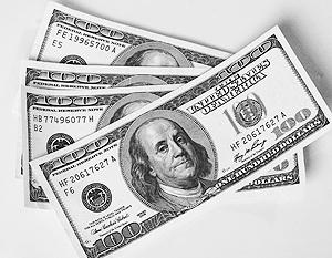 Взгляд: Доллар развернулся вверх