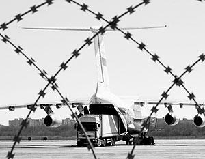 У США нет прав требовать от других стран не предоставлять воздушный коридор для российских самолетов с гуманитарной помощью