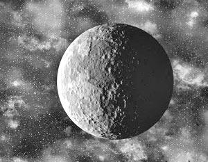 Плутон перестанет быть планетой