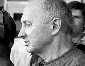 Отбыв срок в Греции, Татаренков готовится к суду в России