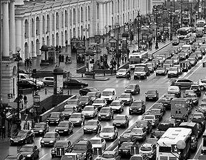 Несколько районов Санкт-Петербурга оказались полностью обесточены