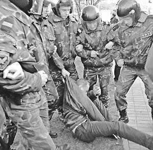 Горячая кровь: межэтнический конфликт в Астрахани