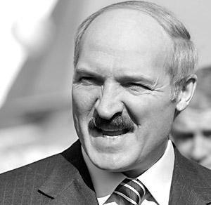 Президент Белоруссии Александр Лукашенко не рад наблюдателям из Вашингтона