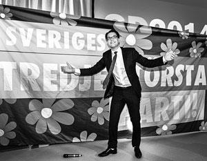 «Шведские демократы» предлагают радикальные решения для борьбы с мигрантами