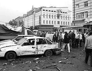 Бывший руководитель взрывотехнического подразделения КГБ СССР Владимир Михайлов рассказал, как террористы сделали бомбу
