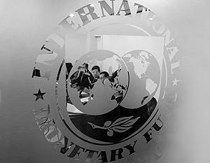 МВФ предупреждает о рисках