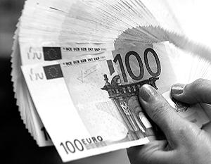 Евро ждут трудные времена