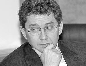 Зампред ЦБ Константин Корищенко