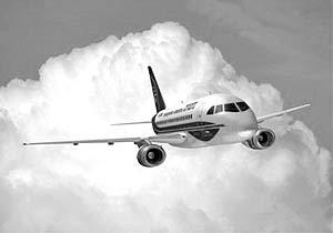 Поставки оборудования для самолета Су-100 SuperJet не подпадают под действие санкций Госдепартамента США