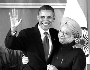 «Цели Индии и США не совпадают»