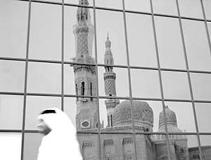 Ислам загонит христиан в катакомбы
