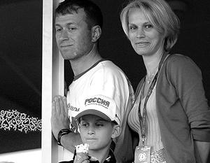 Ирина абрамович и ее дети фото
