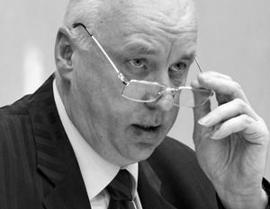 Александр             Бастрыкин требует немедленно разыскать скрывшихся кавказцев