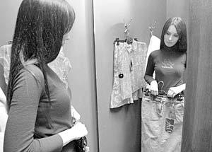 Русские любят роскошную одежду, много украшений, и это не изменится