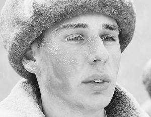 Новая военная форма не вынесла проверки русскими морозами