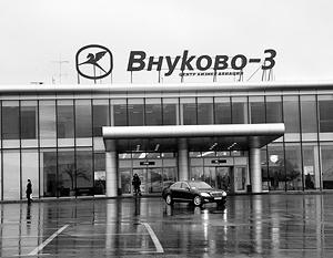 Самолет из Варшавы приземлился с невыпущенным шасси в аэропорту Внуково, сообщила в пятницу секретарь аэропорта.