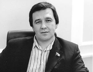 Анатолий Ермолин