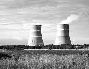 Как передает ИТАР-ТАСС, об этом сегодня сообщил директор департамента атомной энергетики и промышленности...