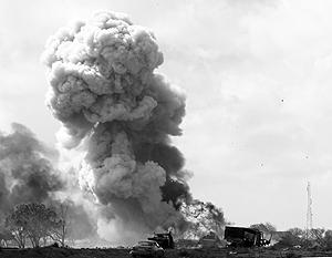 Западные блогеры не понимают, зачем их армии бомбят Ливию