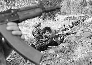 Штурмовать Цхинвали – для грузинской армии дело безнадежное