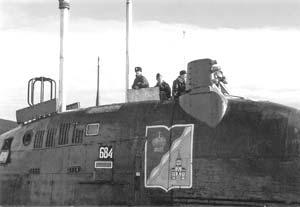 электроснабжение подводной лодки