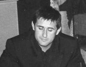 Василий Владиковский (Вася Брянский) был задержан в отеле