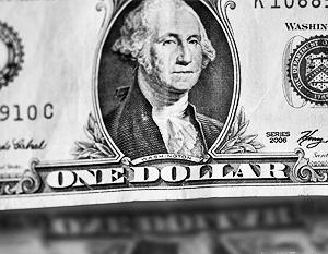 Банковский курс доллара