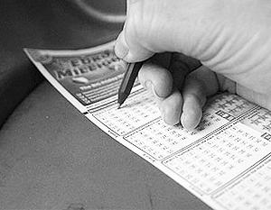 К лотерейным билетам возвращается популярность
